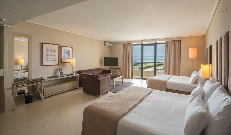 Vila Galé Ampalius – Algarve Golf Holidays | Algarve-Golf ...